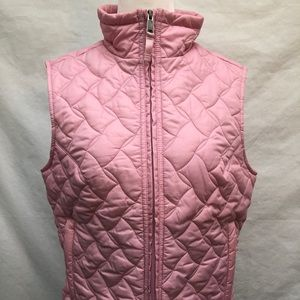 Royal Robbins Quilted Puff Vest